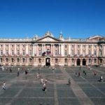 Toulouse, à 30 min de l'hôtel